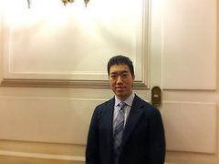 """David Liu: """"La curiosidad por la ciencia puede ser más importante que un presupuesto alto"""""""