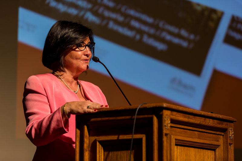 Taller regional Visión Global de la IFLA se realizará en Chile