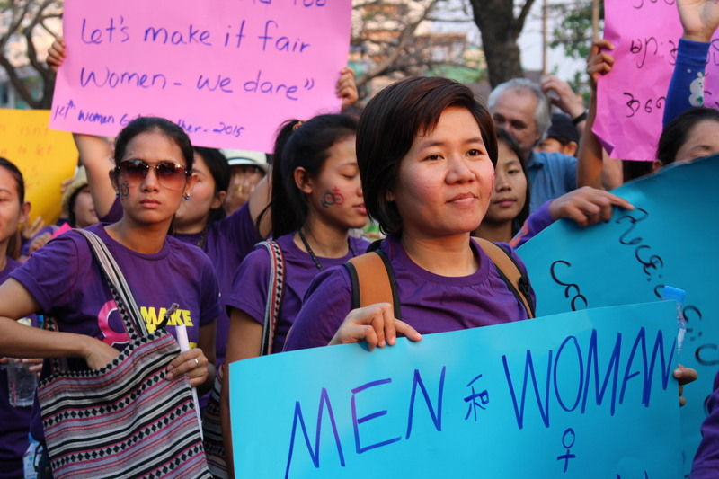 Identidad de género en Tailandia: reconocimiento y bienestar para todas las personas