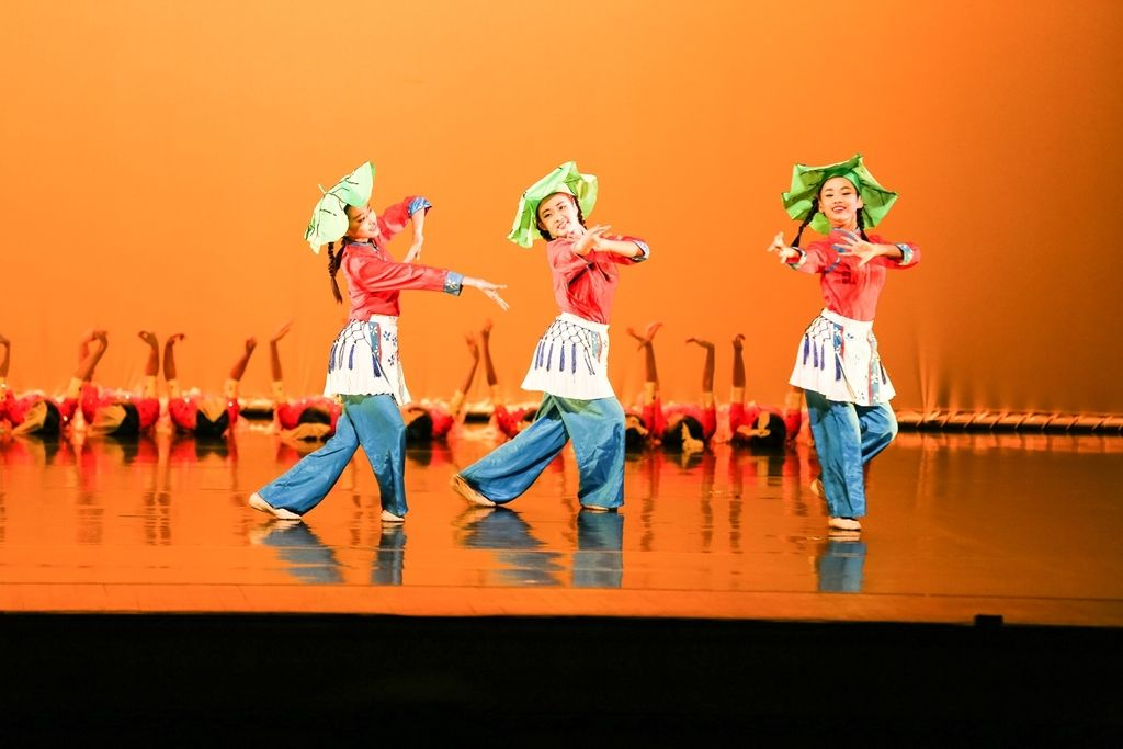 Gala China en La Reina mostrará danza y música tradicional