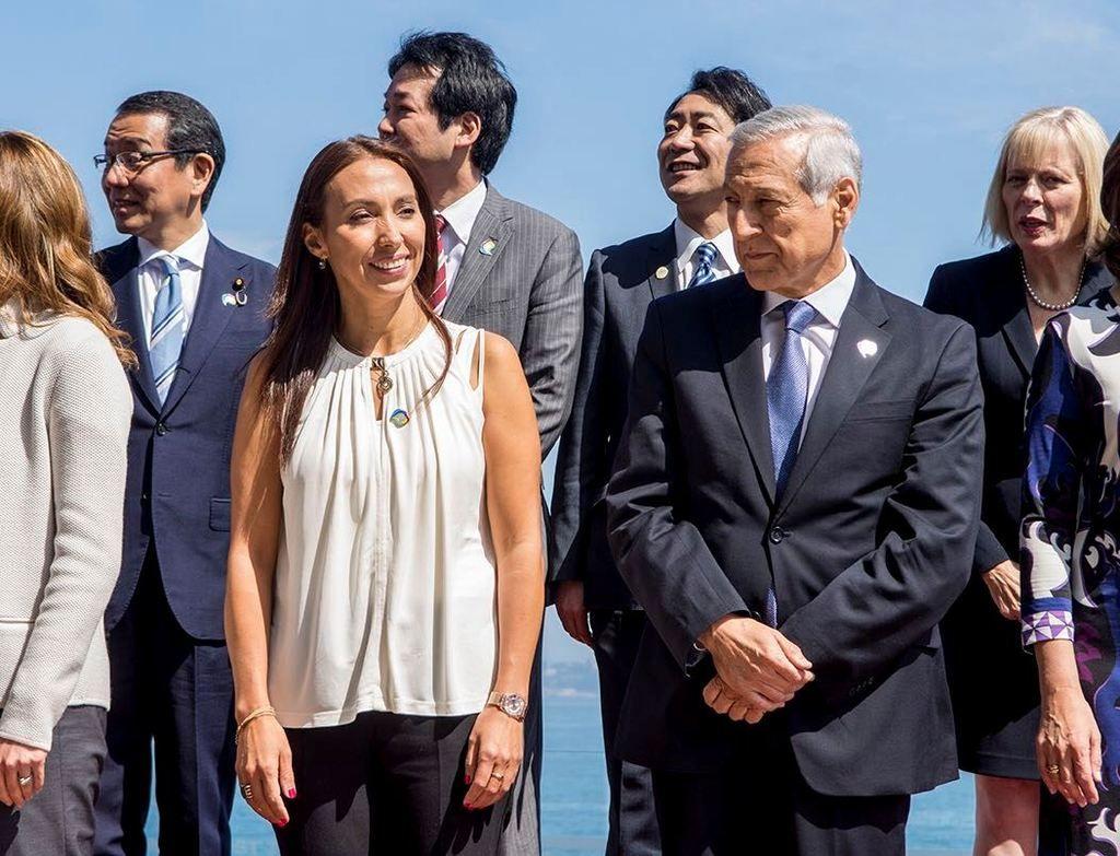 Paulina Nazal evaluó positivamente diálogo entre la Alianza y países del Asia Pacífico