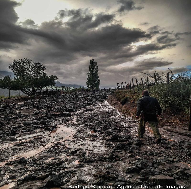   Autor Fotografía: Rodrigo Raiman, Agencia Nomade Images