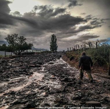 Una mirada bioética para la gestión de desastres y el desarrollo territorial