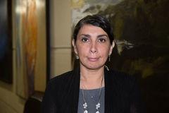 Diputada Karla Rubilar y el impacto de las áreas verdes en la infancia y adolescencia