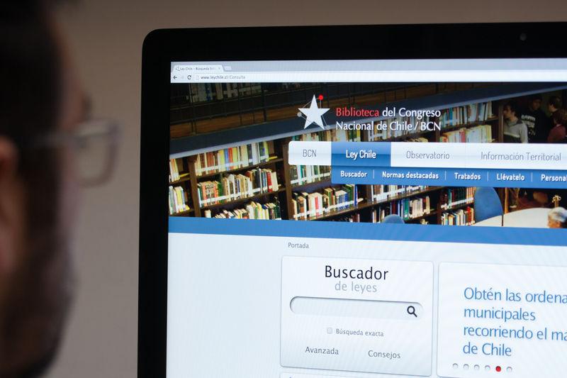 Publicación del CEP destaca labor de la BCN en acceso a la información