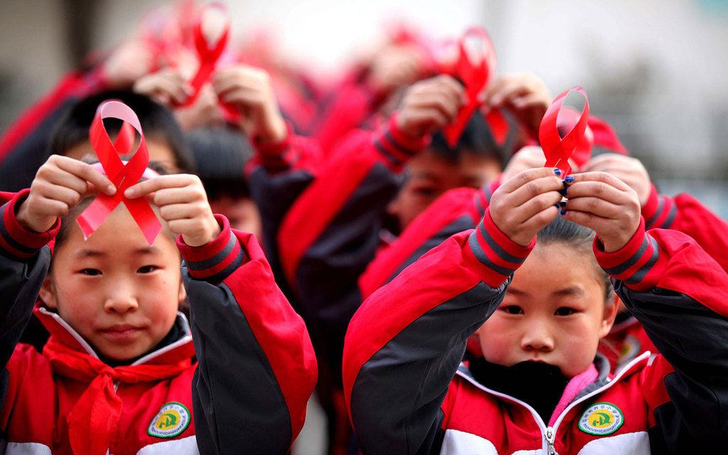 VIH en la región Asia Pacífico: menos contagios y más programas de prevención