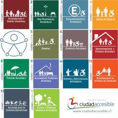 ||Autor Fotografía: www.ciudadaccesible.cl