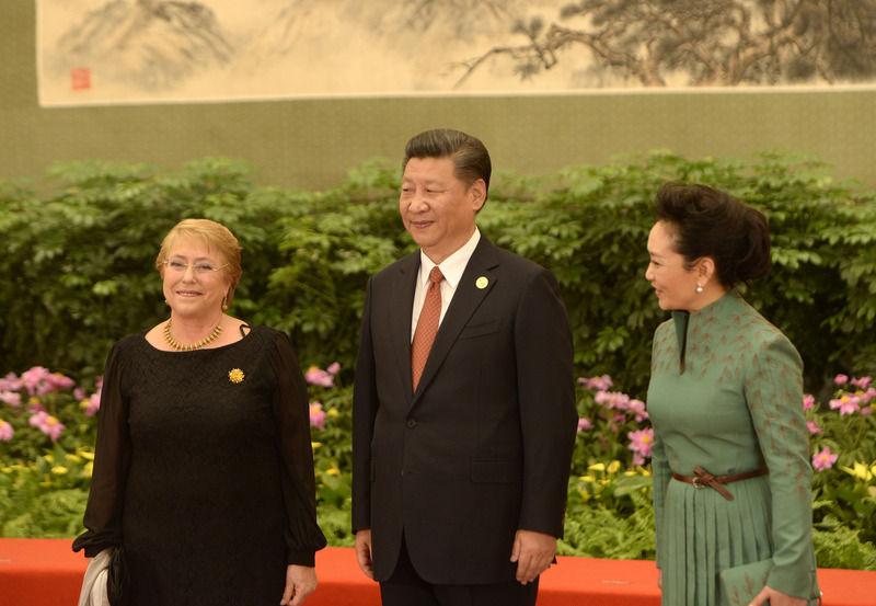 Los hitos más importantes de la gira presidencial a China e Indonesia