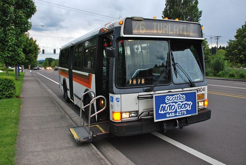 El sistema de transporte neozelandés y su enfoque en las personas con movilidad reducida