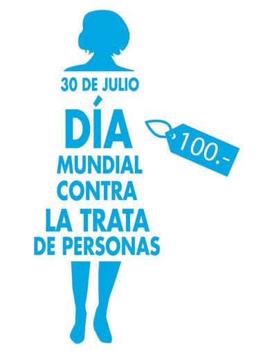 La trata de personas en las Américas y Chile