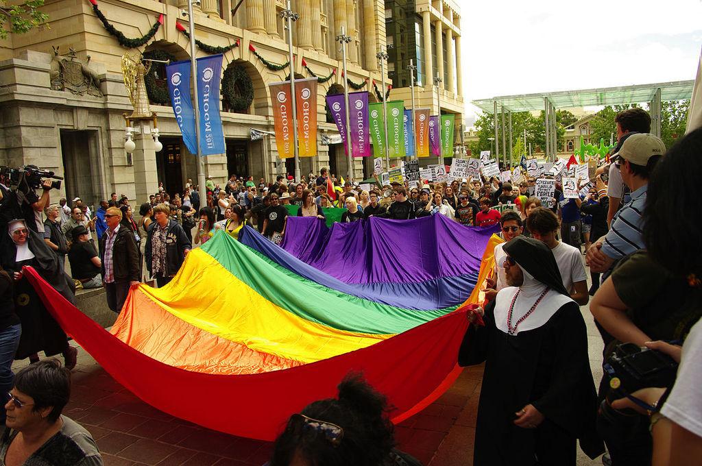 La ley contra la discriminación en Australia que castiga la incitación al odio