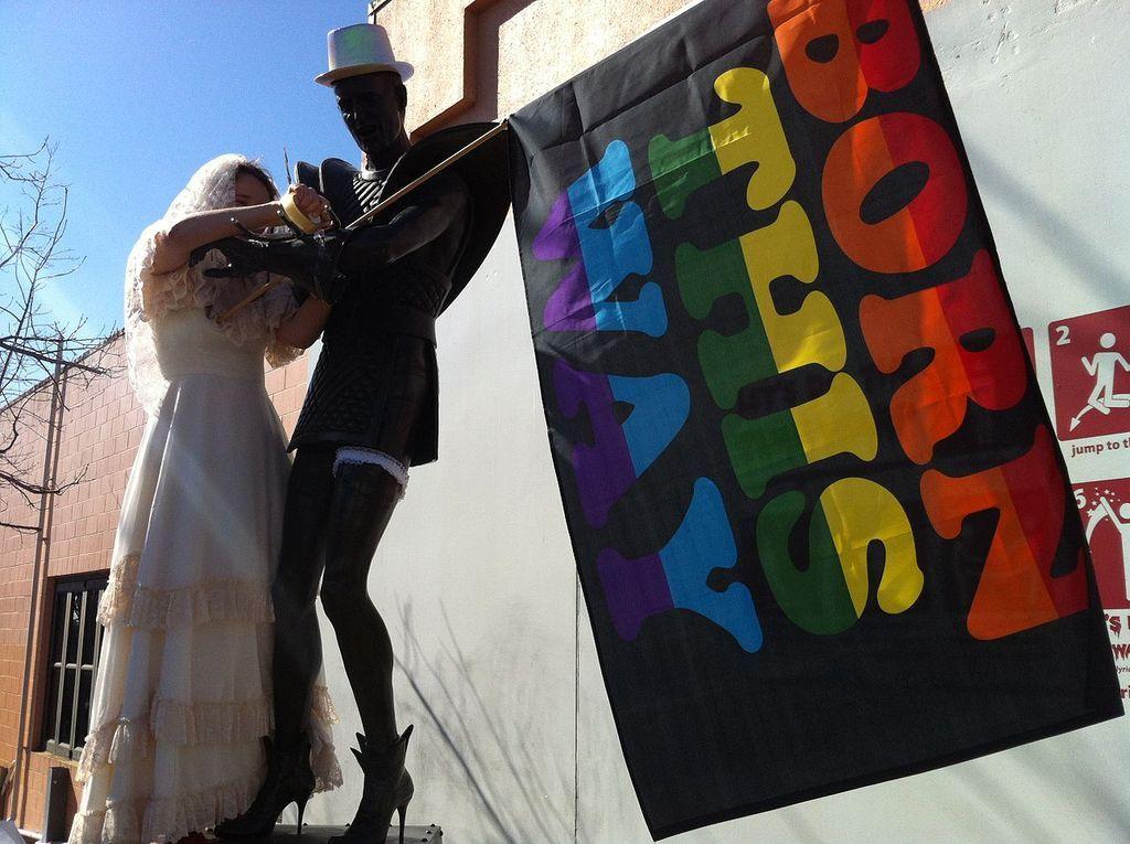 El matrimonio igualitario en Nueva Zelandia y sus implicancias positivas en el Asia Pacífico