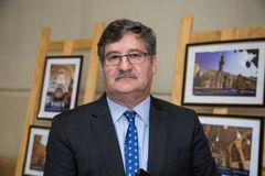 Diputado Ramón Farias y rol del Congreso en formación cívica infantil