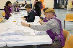 Australia y su sistema de voto obligatorio que facilita el proceso de inscripción