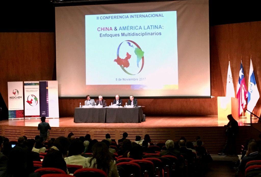 Expertos analizaron complejidad de las relaciones entre América Latina y China a futuro