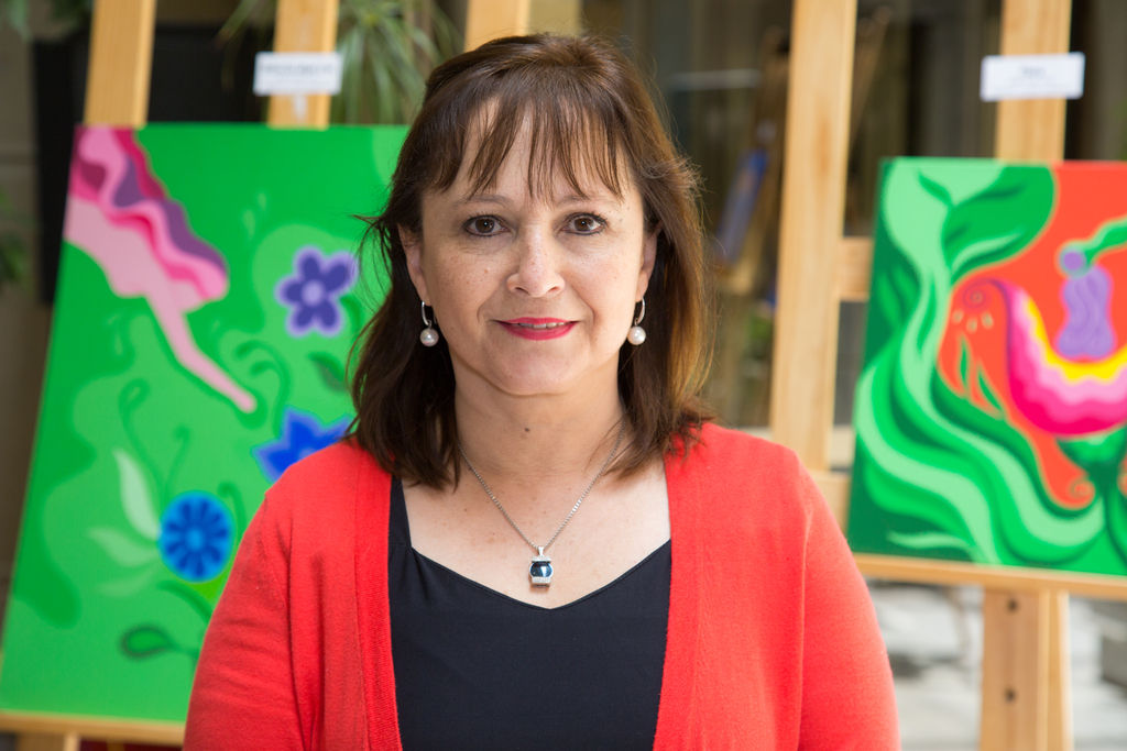 Imagen de la nota Diputada Marcela Hernando reflexiona sobre el estado de la salud mental en Chile