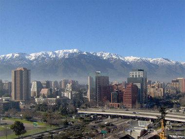 La contaminación del aire en Latinoamérica