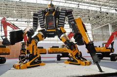 La apuesta de Corea del Sur por la robotización para aumentar el empleo y la competitividad