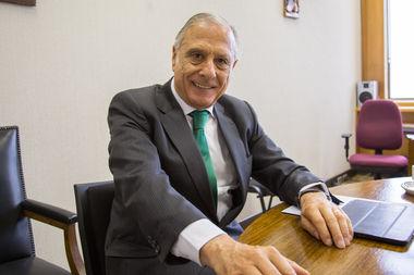 Senador Eugenio Tuma reflexiona sobre el cumplimiento de la Agenda 2030 en Chile
