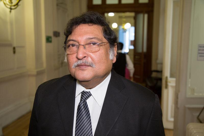 "Sugata Mitra: ""El aprendizaje colaborativo se adapta muy bien a América Latina"""