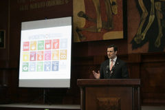 Dos años de la agenda 2030 en América Latina