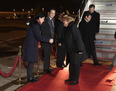 La impronta científica de la visita presidencial a Japón