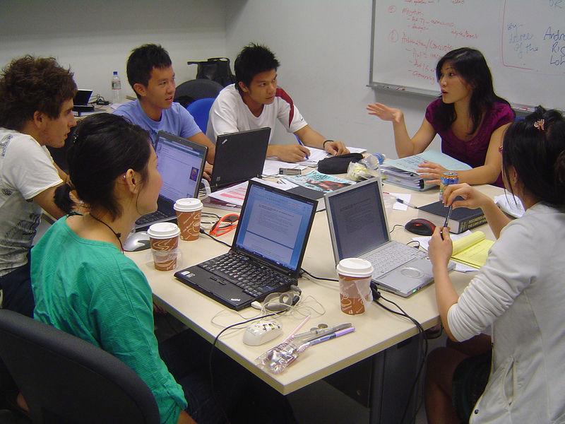 La apuesta de Singapur por la ciencia y la programación en su sistema educativo
