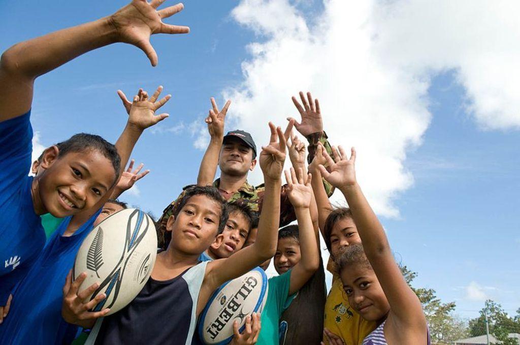 Ministerio de la Niñez de Nueva Zelandia: protección desde y para las familias