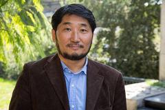 """Dongmin Jin: """"Los efectos del cambio climático comienzan en la Antárica"""""""
