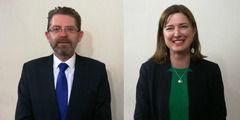 Parlamentarios australianos visitan el Congreso con miras a ampliar áreas de colaboración