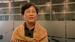 Liu Yuqin analizó los puntos más importantes de la nueva ruta de la seda