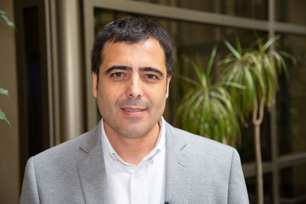 Diputado Sebastián Álvarez analizó su participación en la reunión anual del APPF