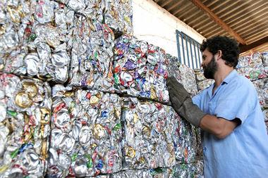 Desarrollo urbano sostenible, reciclaje y el caso de Curitiba