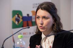 Anna Protsenko analizó importancia de los Brics para el futuro del Asia y América Latina