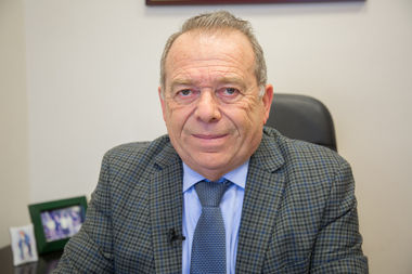 Diputado Bernardo Berger analiza medidas para fomentar una pesca sostenible