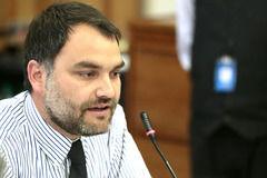 """Diputado Javier Macaya: """"Tenemos que ver la relación con China sin prejuicios"""""""