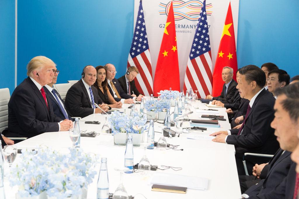 20c8d0cbf xxx La llamada guerra comercial entre Estados Unidos-China y sus  repercusiones en Chile