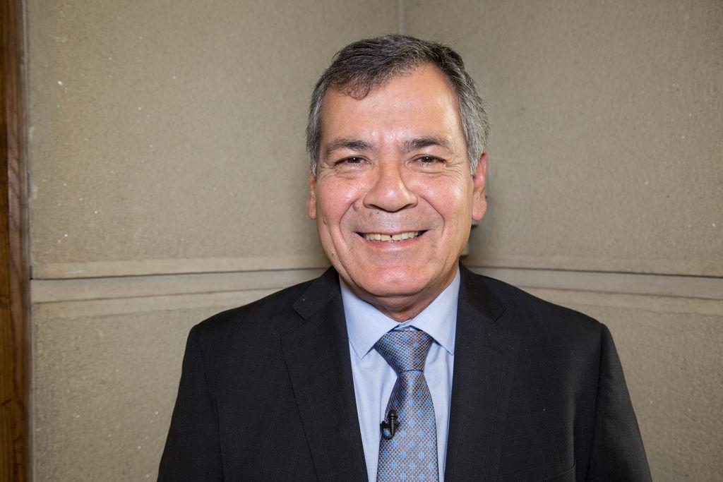 """Diputado Luis Rocafull: """"Es necesario tener metas claras en relación a las personas con discapacidad"""""""