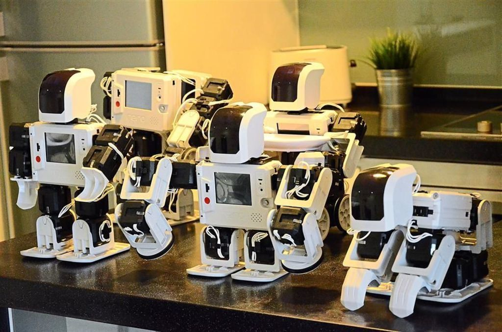 Encuentro sobre robótica social reunirá a expertos nacionales e internacionales