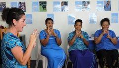 Australia y su foco en la sociedad civil para implementar la Agenda 2030