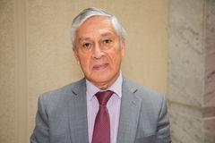 Senador David Sandoval y las acciones para un plan integral de descontaminación para la Región de Aysén