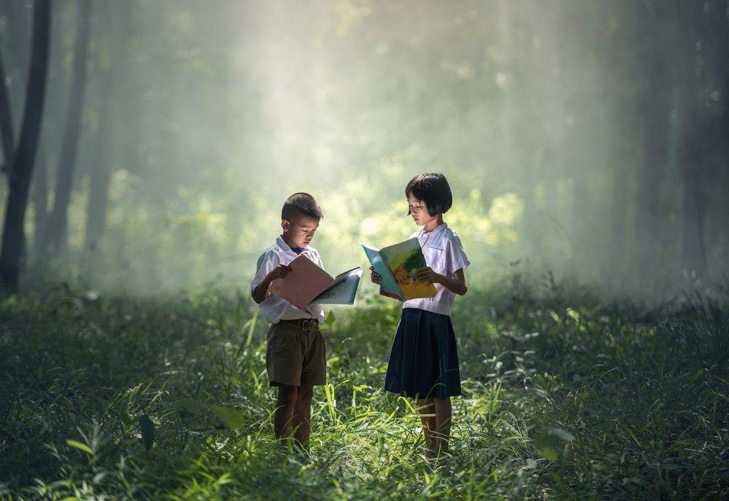 El programa de educación ambiental que Corea del Sur impulsa desde la primera infancia