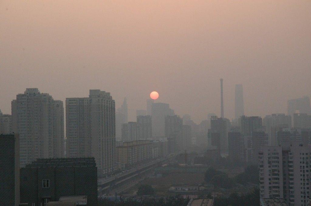 Las nuevas medidas de China para reducir la contaminación ...
