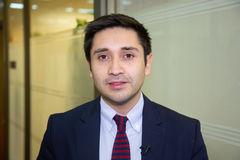 Diputado Miguel Ángel Calisto evalúa y proyecta acciones de Cisap