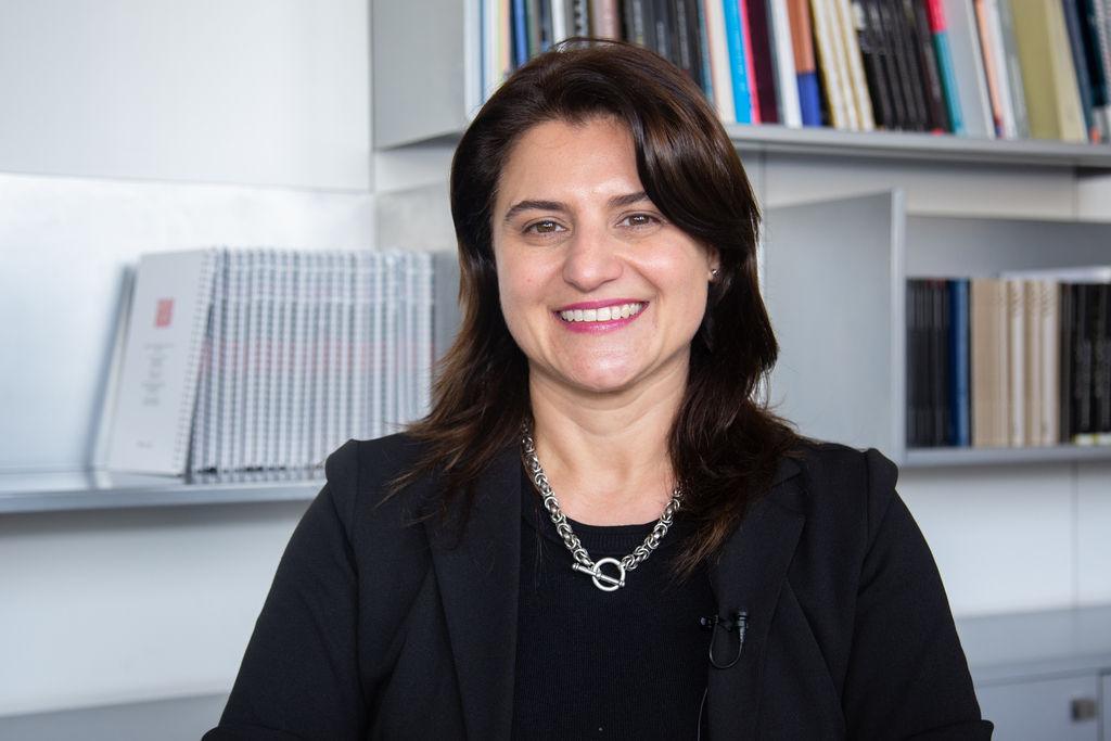 Imagen de la nota Diputada Sofía Cid y el Plan de Descarbonización de la matriz energética