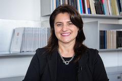 Diputada Sofía Cid y el Plan de Descarbonización de la matriz energética