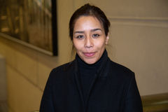 Diputada Aracely Leuquén se manifestó en contra de cacería comercial de ballenas