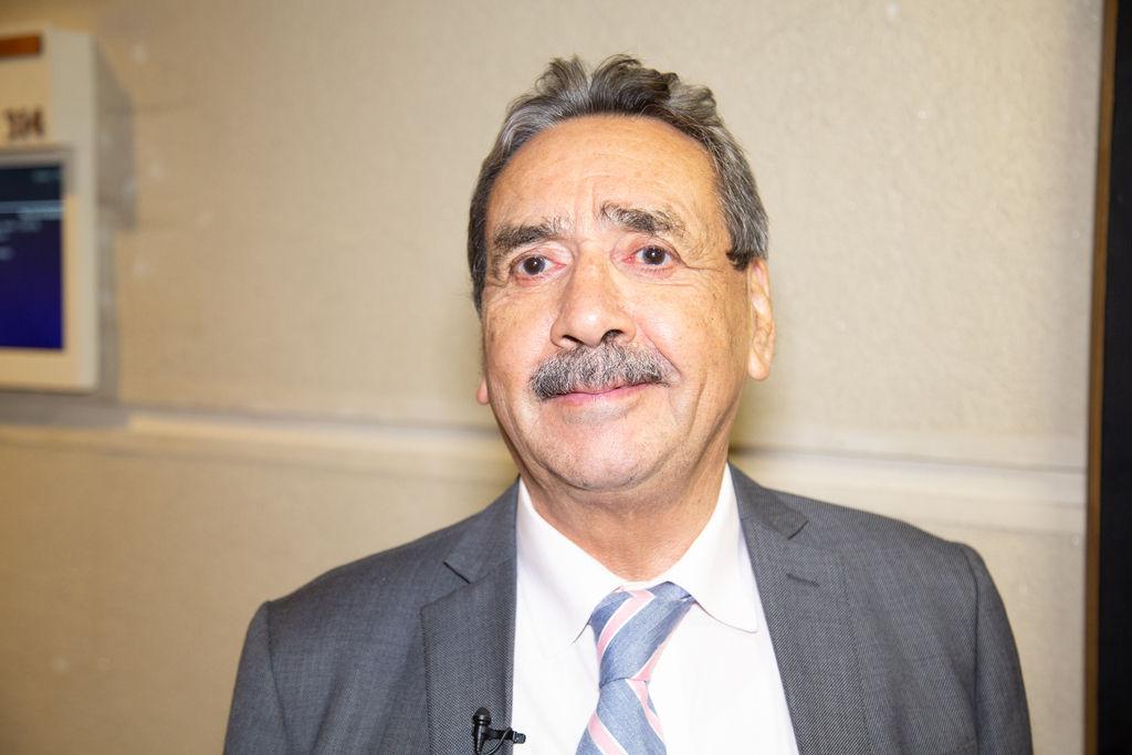 """Diputado Carlos Abel Jarpa: """"Preocupa la salud mental de niñas, niños y adolescentes"""""""