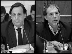 Senadores comentaron su participación en la décima sesión de la Cisap