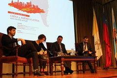 Los desafíos en la relación China-América Latina fueron analizados en seminario
